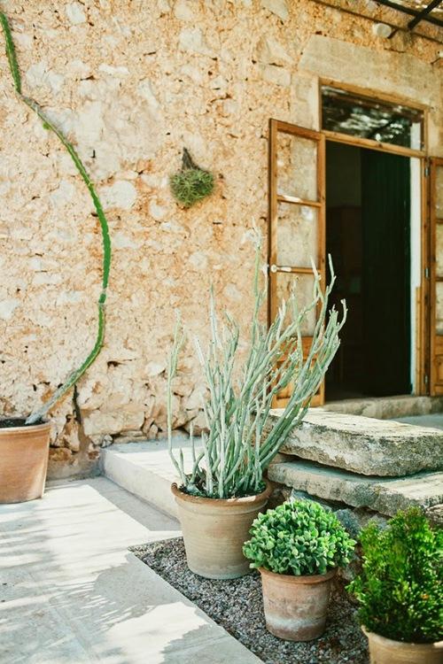 SMS Arquitectos - Casa rural en Mallorca (9)