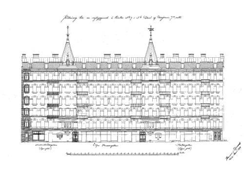 Una casa llena de vida en Göteborg (1)