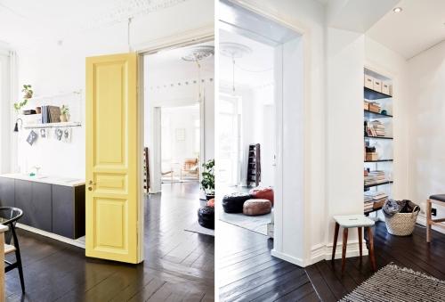 Una casa llena de vida en Göteborg (11)