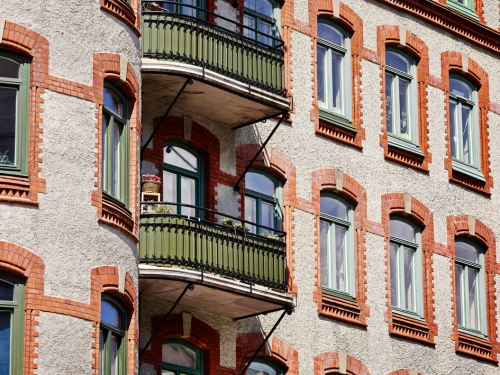 Una casa llena de vida en Göteborg (12)