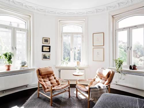 Una casa llena de vida en Göteborg (15)