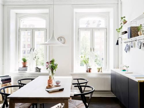 Una casa llena de vida en Göteborg (19)