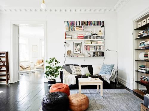 Una casa llena de vida en Göteborg (2)