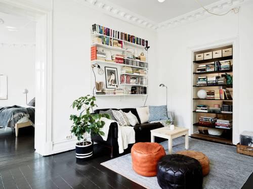 Una casa llena de vida en Göteborg (20)