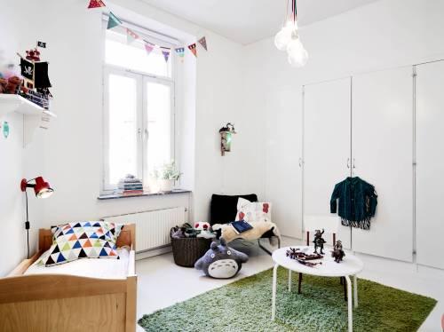Una casa llena de vida en Göteborg (4)