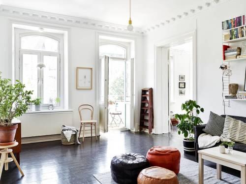 Una casa llena de vida en Göteborg (5)