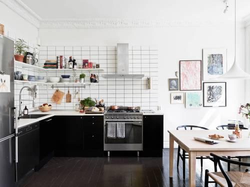 Una casa llena de vida en Göteborg (7)