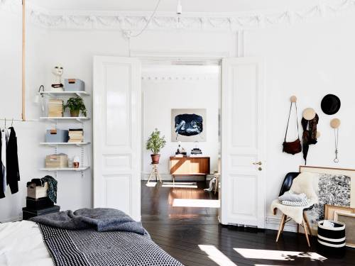 Una casa llena de vida en Göteborg (9)