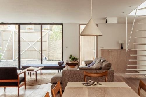 Una casa minimalista (1)