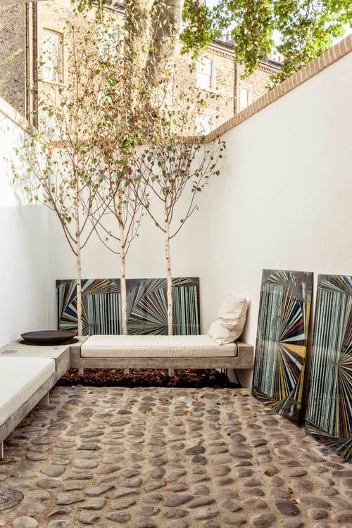 Una casa minimalista (3)