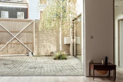 Una casa minimalista (4)