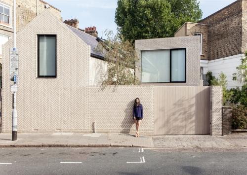 Una casa minimalista (5)