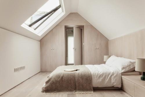 Una casa minimalista (7)