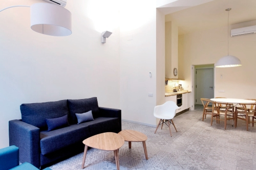 Pau-Claris-Apartment-1-Barcelona-Living-Room