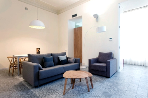 Pau-Claris-Apartment-3-Barcelona-Living