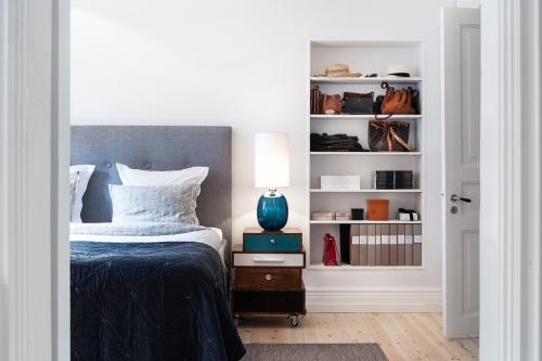 Un espacioso apartamento en Göteborg (15)