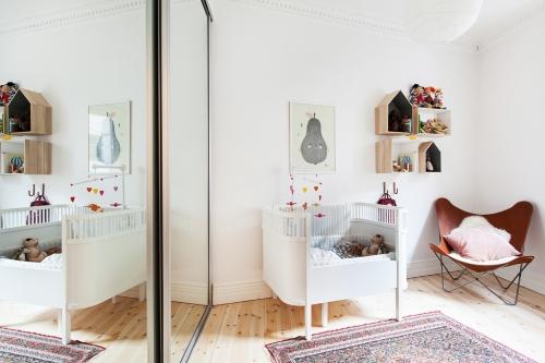 Un espacioso apartamento en Göteborg (16)