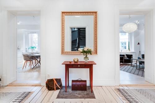 Un espacioso apartamento en Göteborg (17)