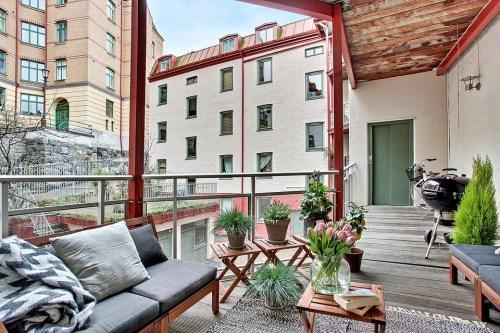 Un espacioso apartamento en Göteborg (18)