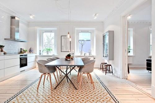 Un espacioso apartamento en Göteborg (7)