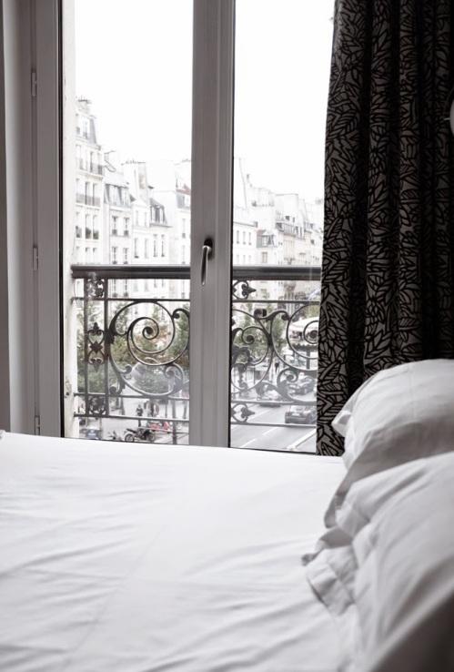 Hotel Emile París (12)