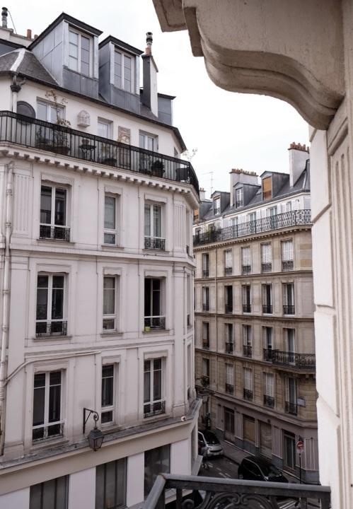 Hotel Emile París (17)