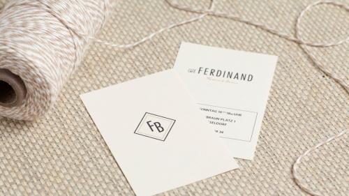 Ferdinand - Christian Köster - Aerogram Studio (1)
