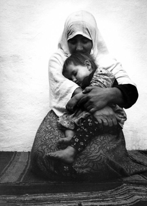 mothers ken heyman (5)
