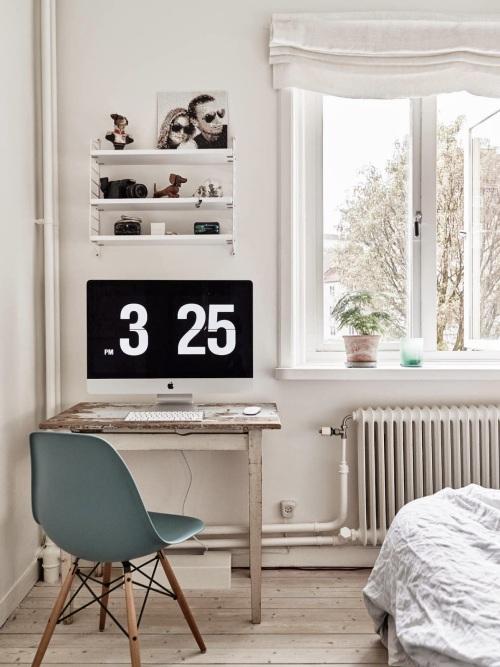 Apartamento acogedor en Suecia (3)
