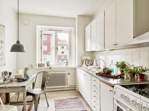 Apartamento acogedor en Suecia (4)