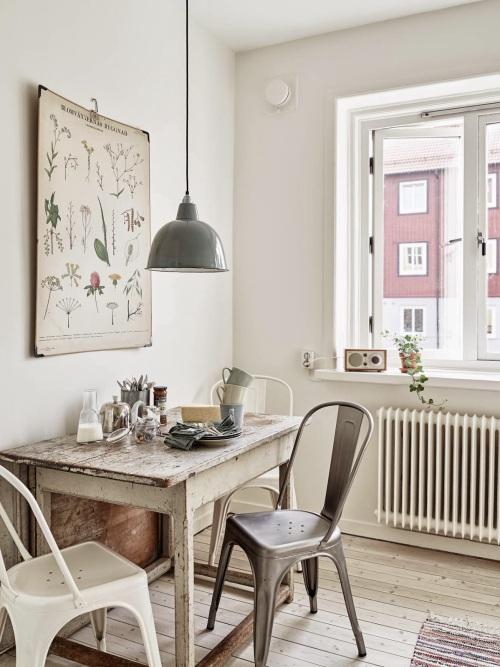 Apartamento acogedor en Suecia (5)