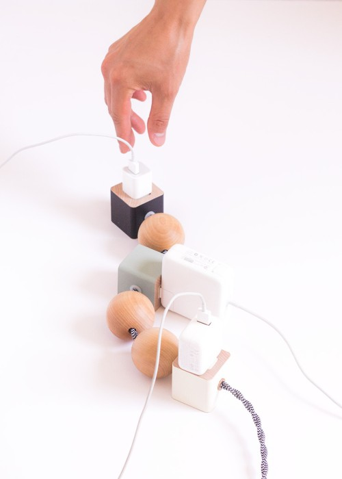 Oon Power Outlet (2)