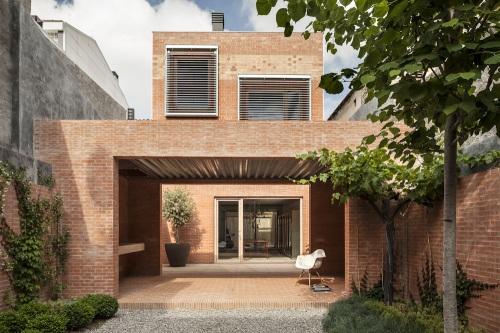 Casa 1014- H Arquitectes (1)