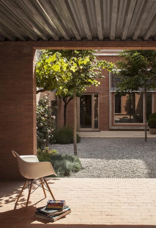Casa 1014- H Arquitectes (13)