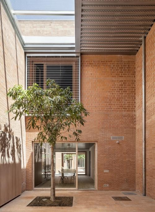 Casa 1014- H Arquitectes (14)