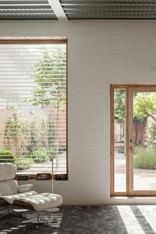 Casa 1014- H Arquitectes (5)