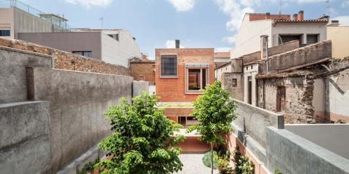 Casa 1014- H Arquitectes (7)
