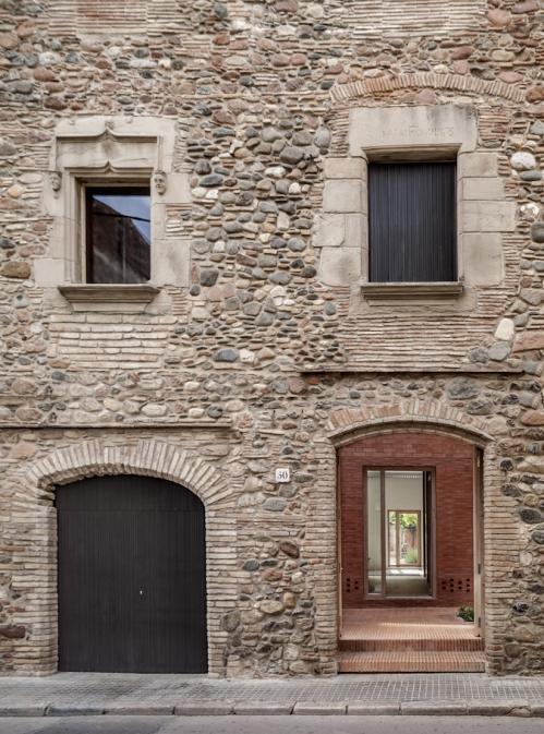 Casa 1014- H Arquitectes (8)