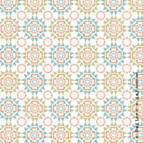 A pattern a day (1)