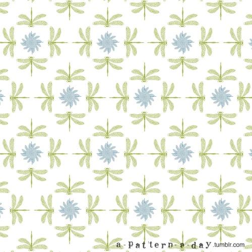 A pattern a day (10)