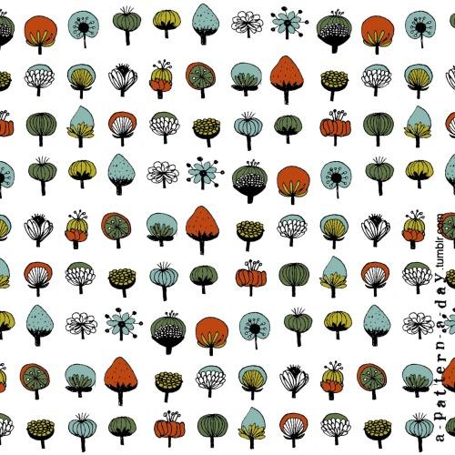 A pattern a day (8)