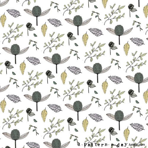 A pattern a day (9)