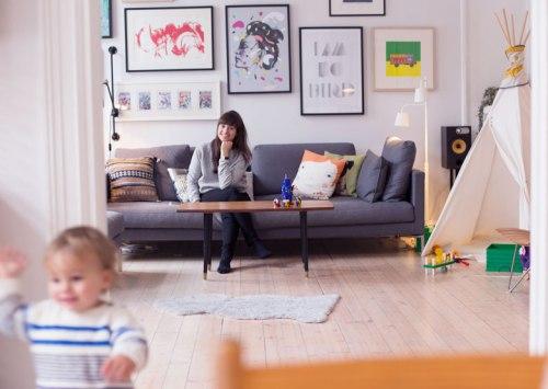 Apartamento familiar en Oslo (11)