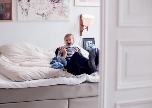 Apartamento familiar en Oslo (12)