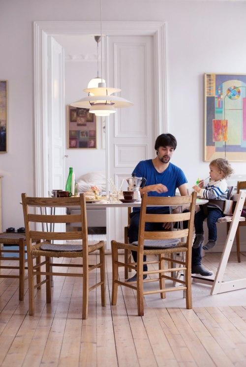 Apartamento familiar en Oslo (2)