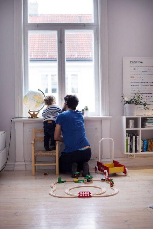 Apartamento familiar en Oslo (3)