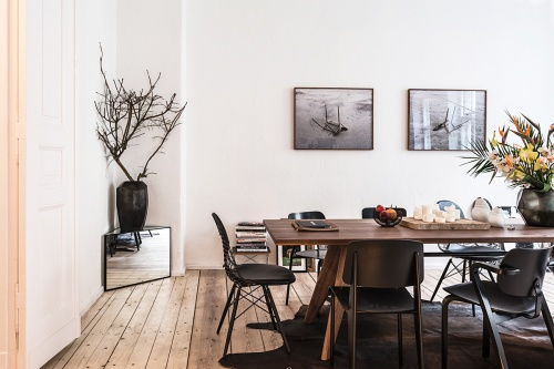The FVF Apartment by Vitra (1)