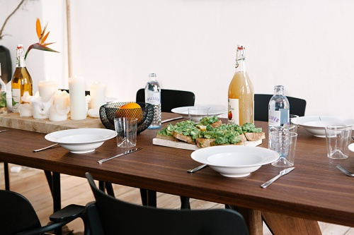 The FVF Apartment by Vitra (2)