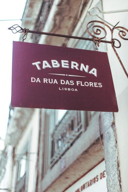 Taberna da Rua das Flores (2)