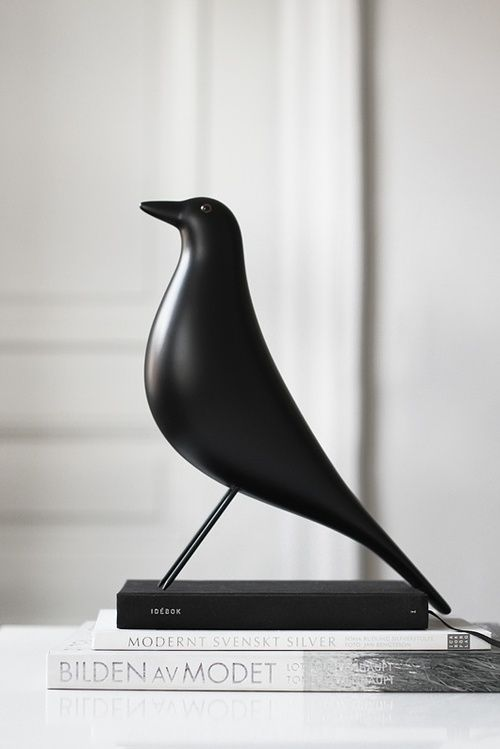 Eames House Bird 1